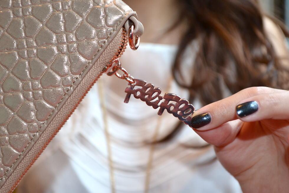 Folli Follie Fashion Blogger