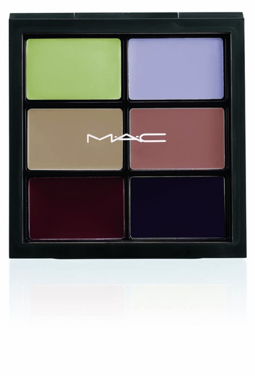 MAC Cosmetics SS15 Trend Forecast Palettes