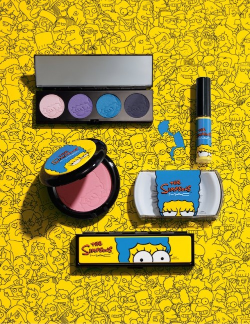 MAC – The Simpsons Collection