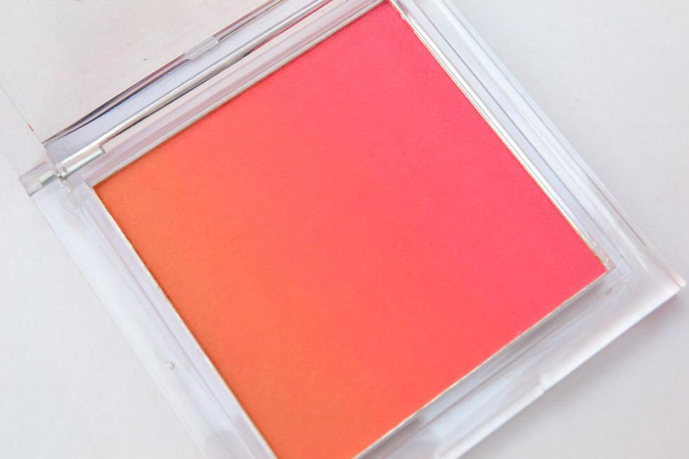 Essence Blush Up Powder Blush Heatwave Review