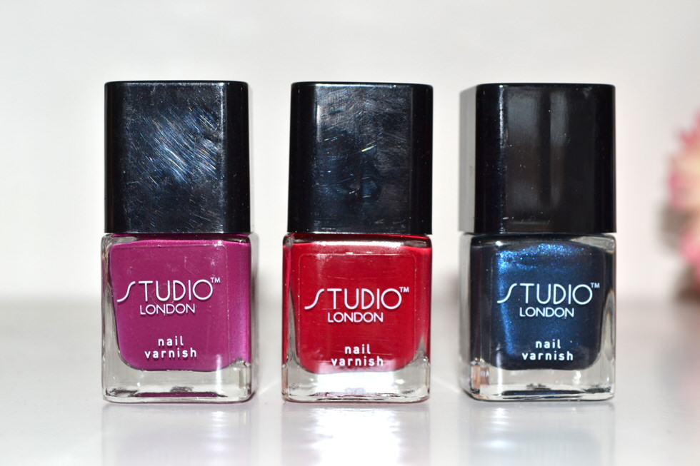 studio-london-nail-polish-collection-review