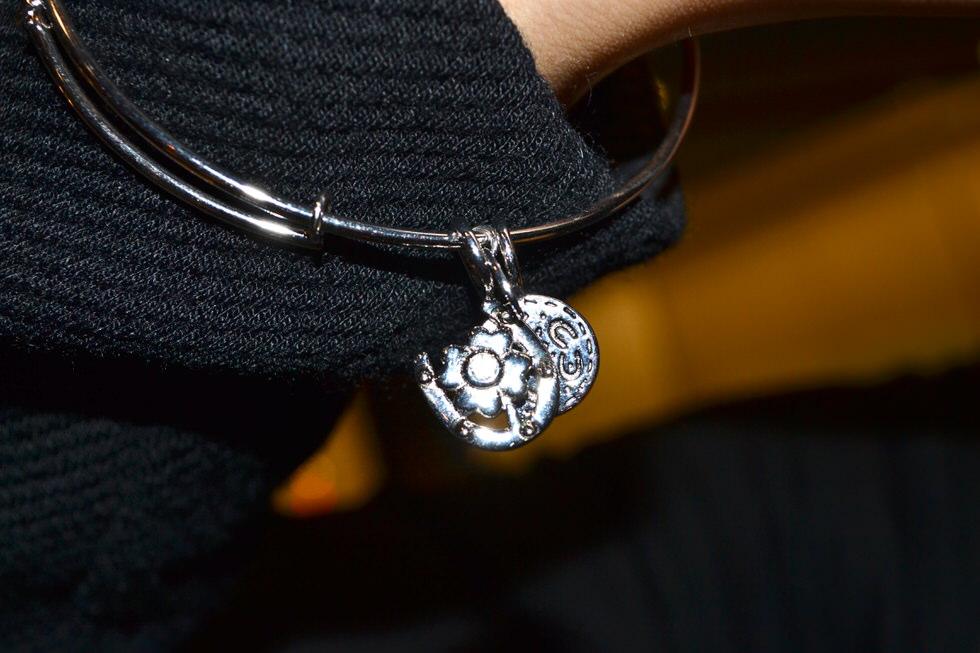 Chrysalis Bracelet