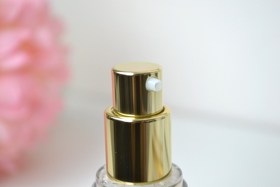 Elizabeth Arden Flawless Future Caplet Serum Review