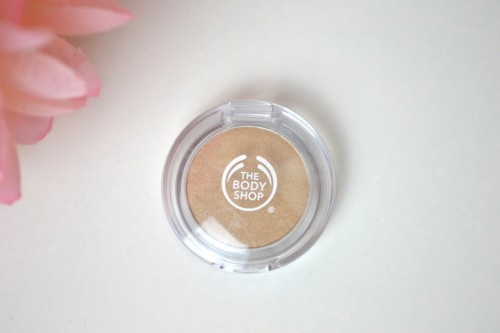 The Body Shop – Colour Crush Eye Shadow – Champagne Kiss