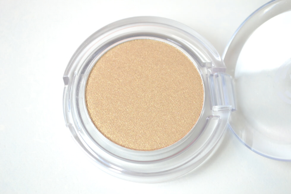 The Body Shop - Champagn Kiss Eye Shadow