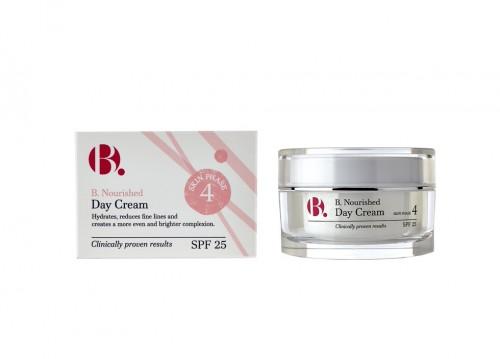 B. Nourished Skincare