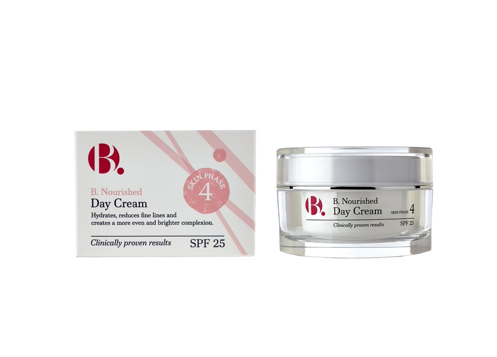 B. Nourished Day Cream
