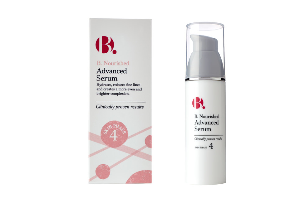 B. Nourished Advanced Serum