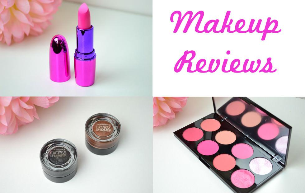 makeupreviews