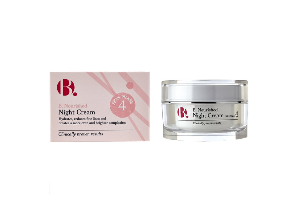 B. Nourished Night Cream