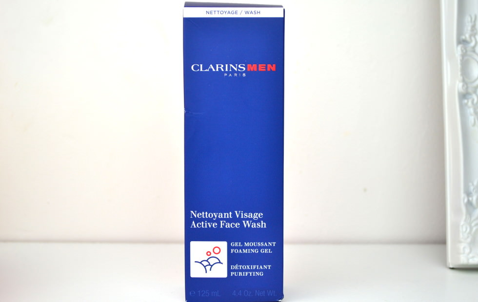 clarinsmen-active-face-wash-review