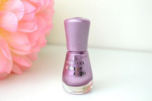 Essence Pink & Proud Nail Polish