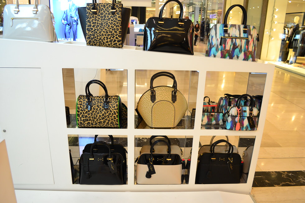 Pauls Boutique Christmas Collection 2014