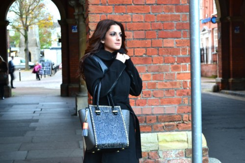 Fashion Post: Paul's Boutique – Mila Handbag