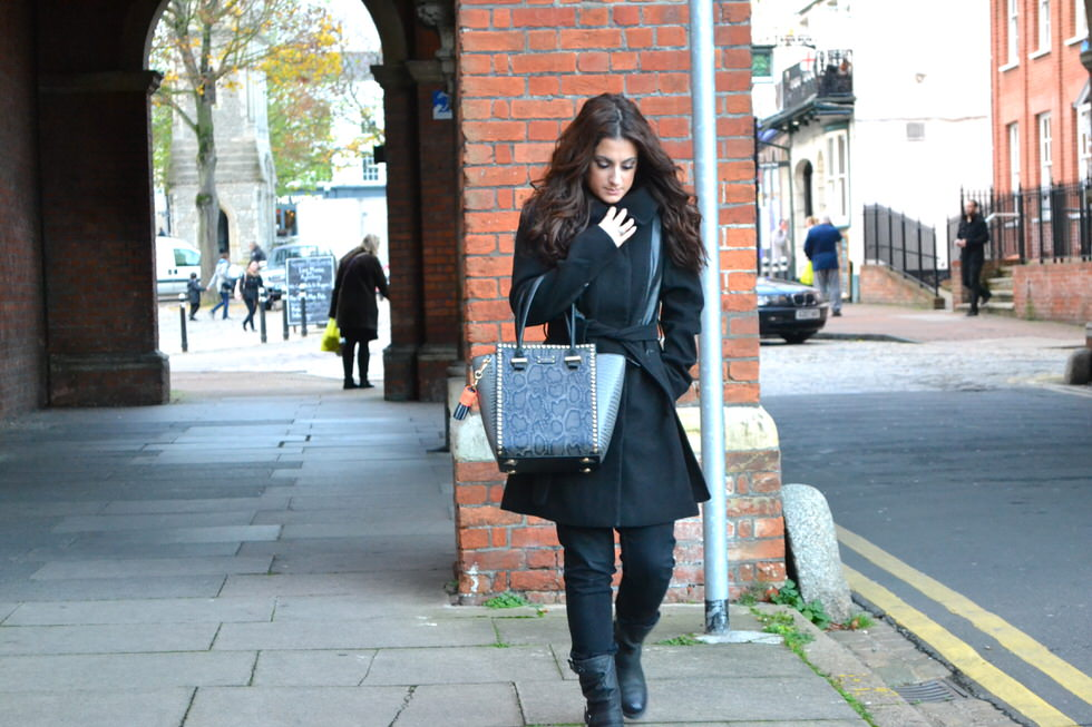 Fashion Blogger - Pauls Boutique