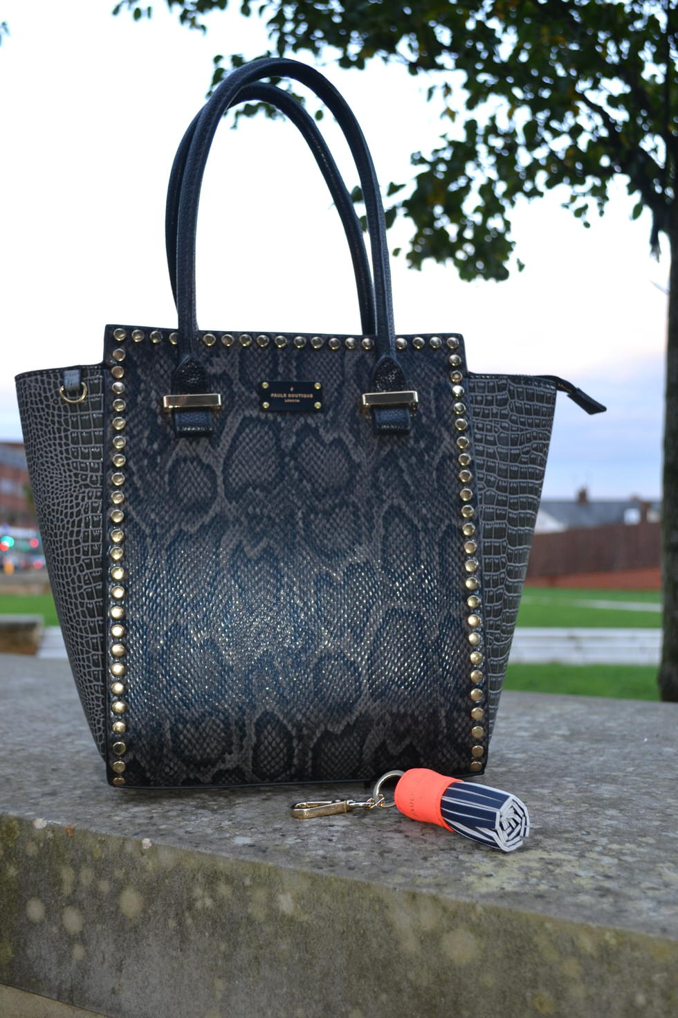 Paul's Boutique Mila Handbag