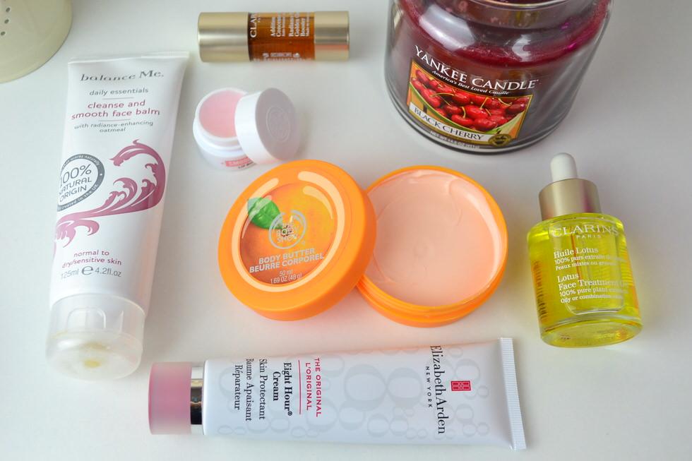 Winter Skincare - Beauty Blog