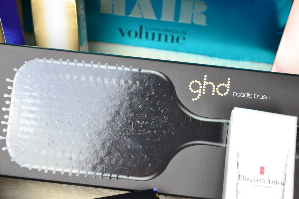 GHD Paddle Brush - Christmas Gift Ideas