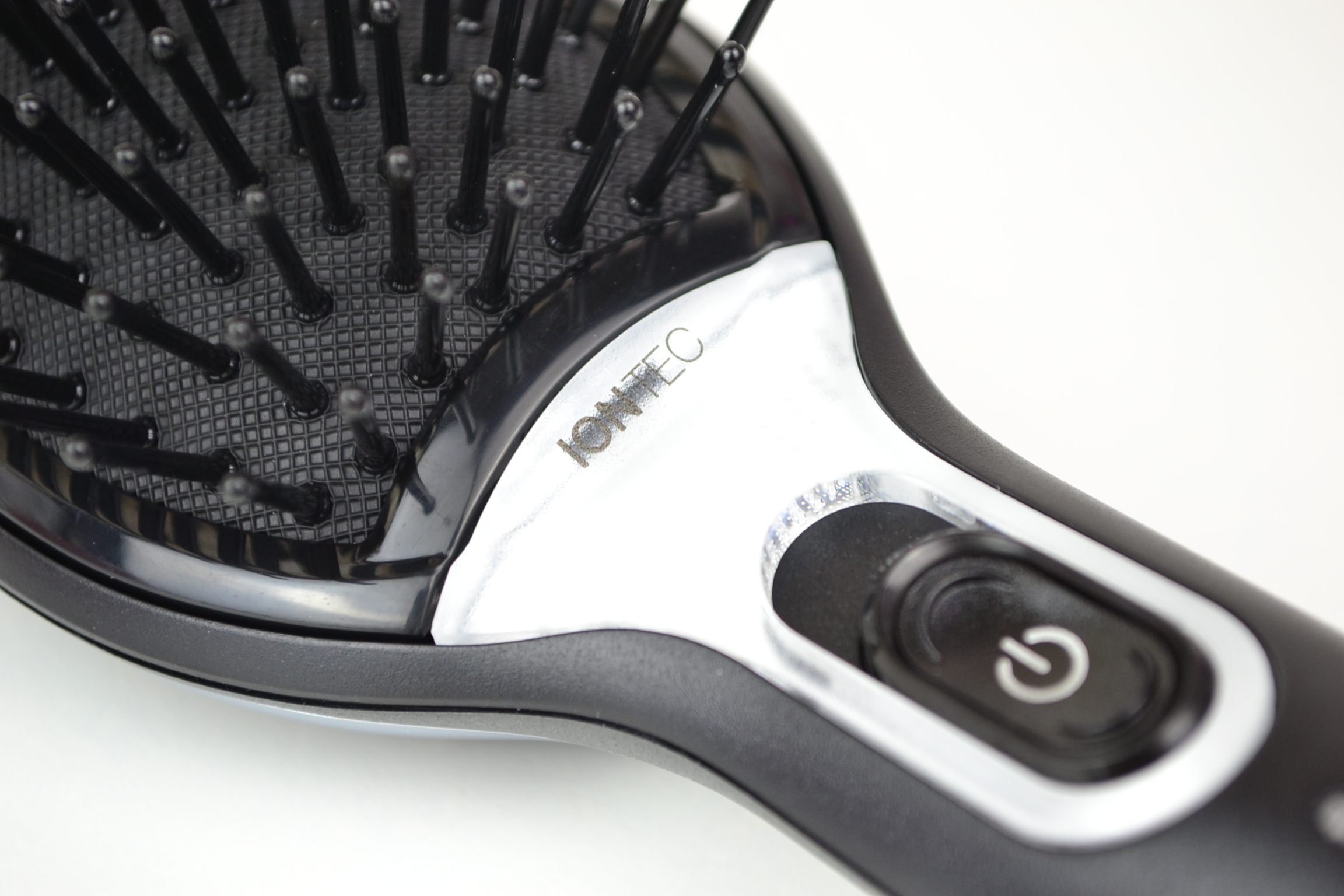 Braun Iontec Brush Review