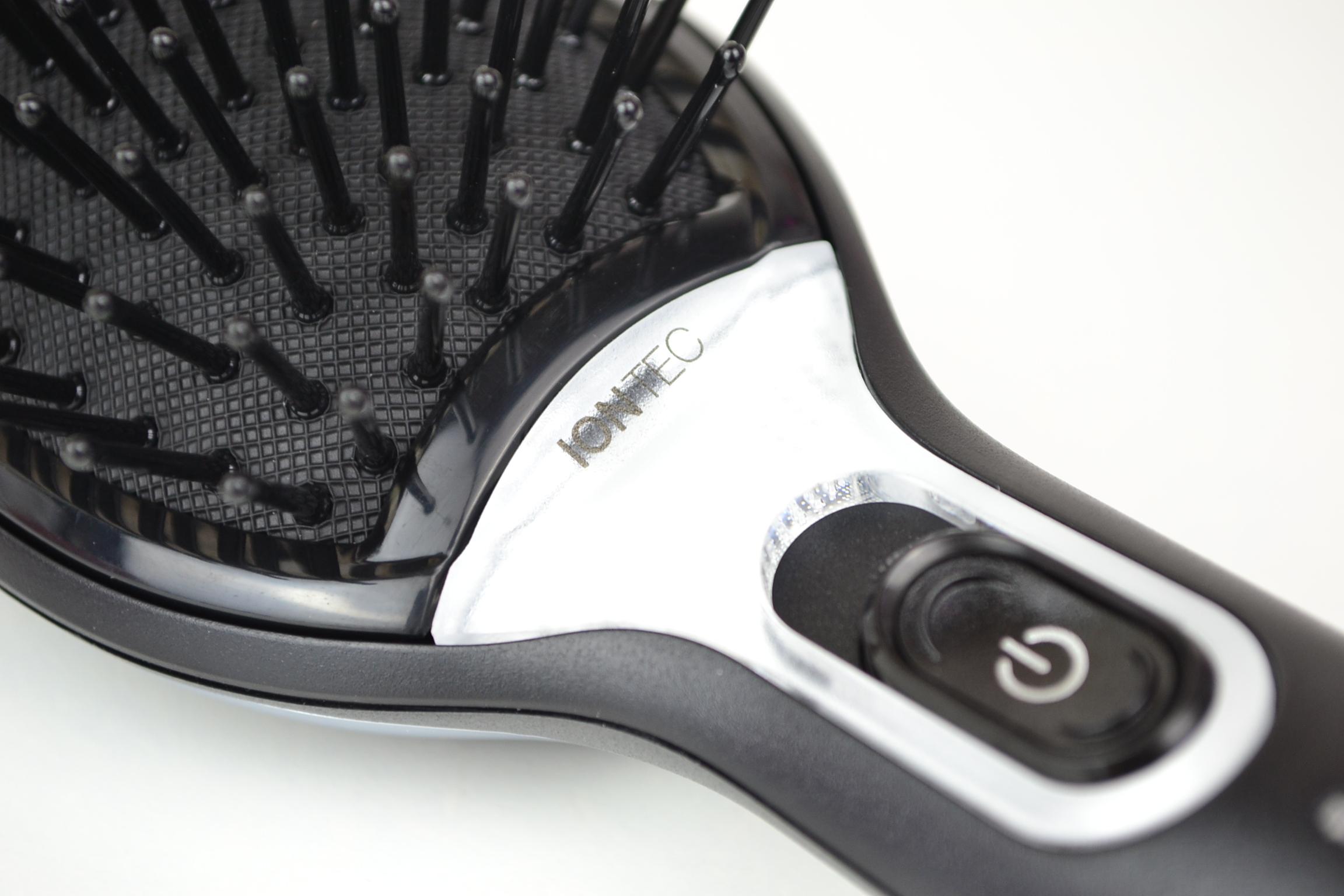 Braun Iontec Brush Review