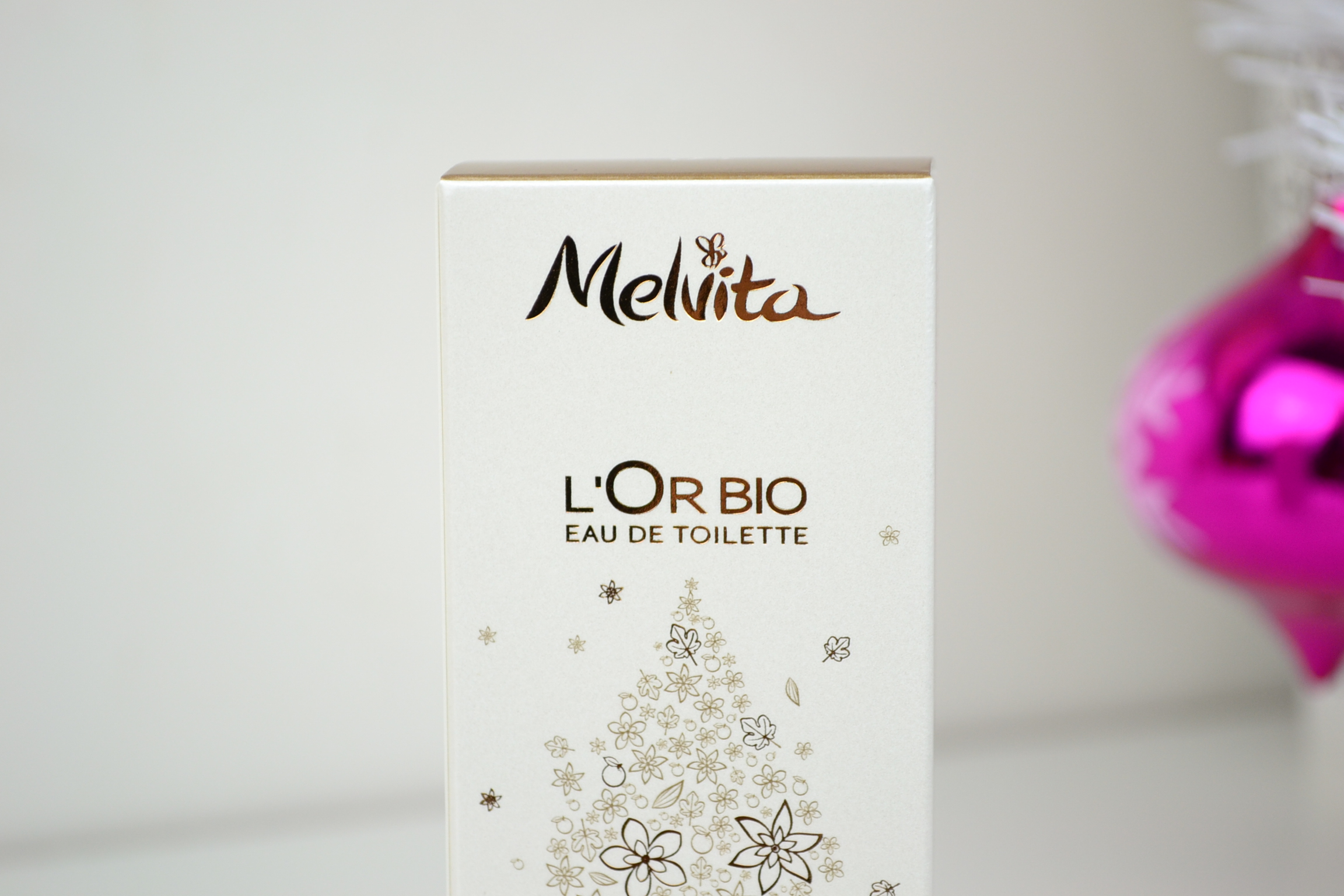 Melvita Perfume Review