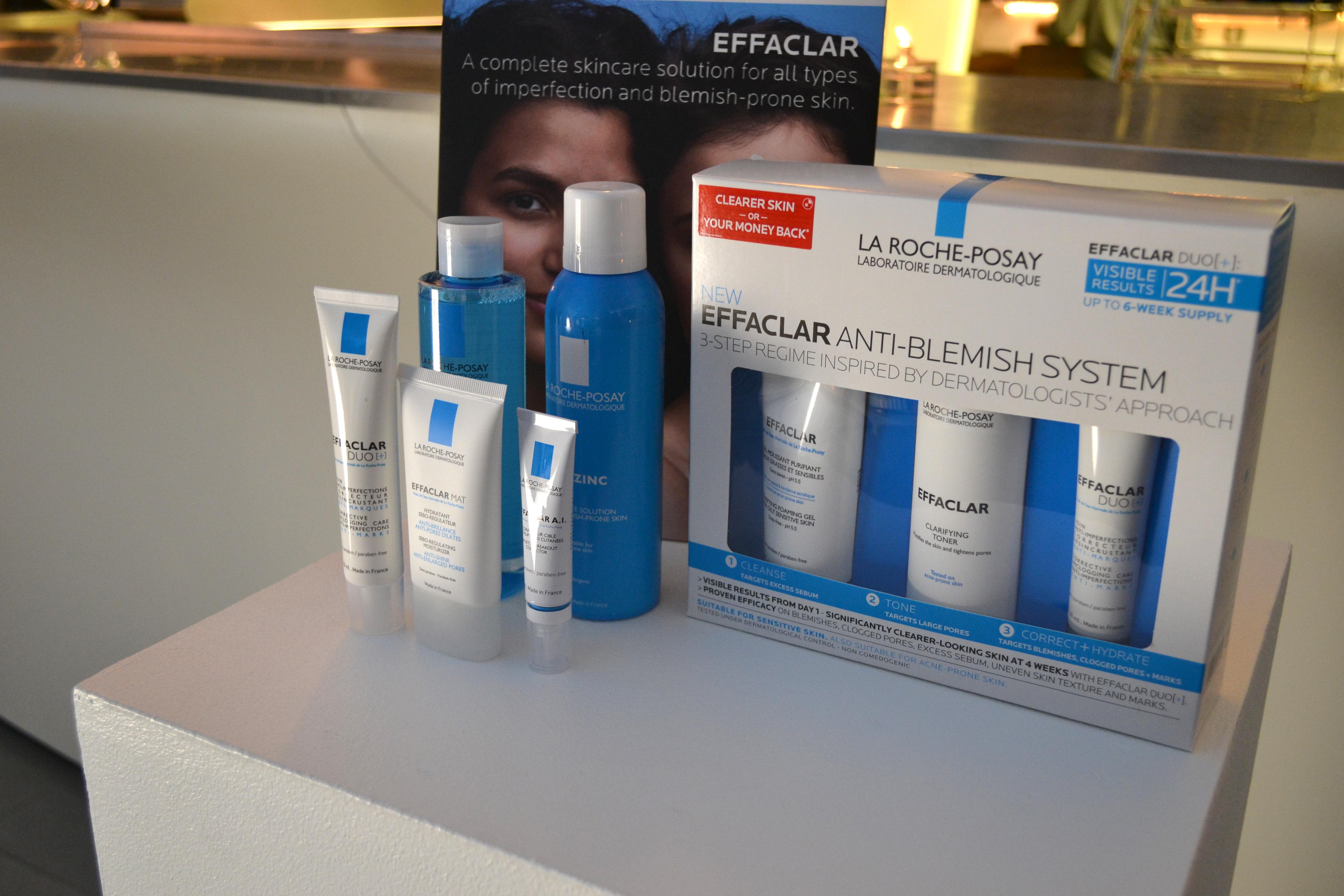 La Roche-Posay Effaclar Gift set