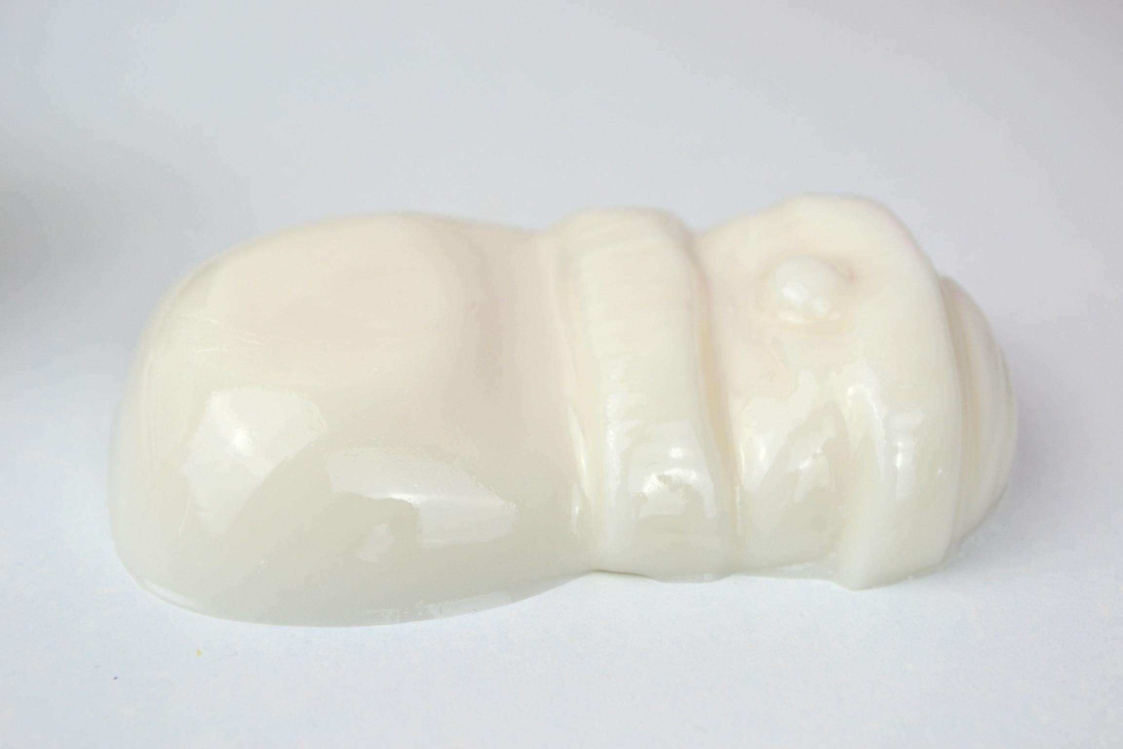 Lush Snowman Shower Jelly