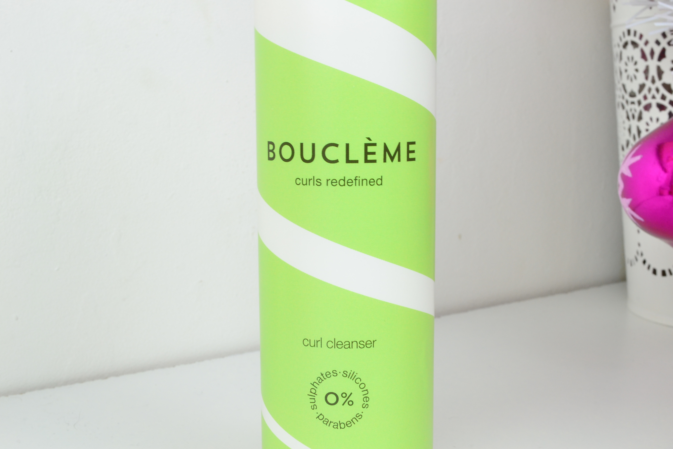 Boucleme Curls Redefined Set Review