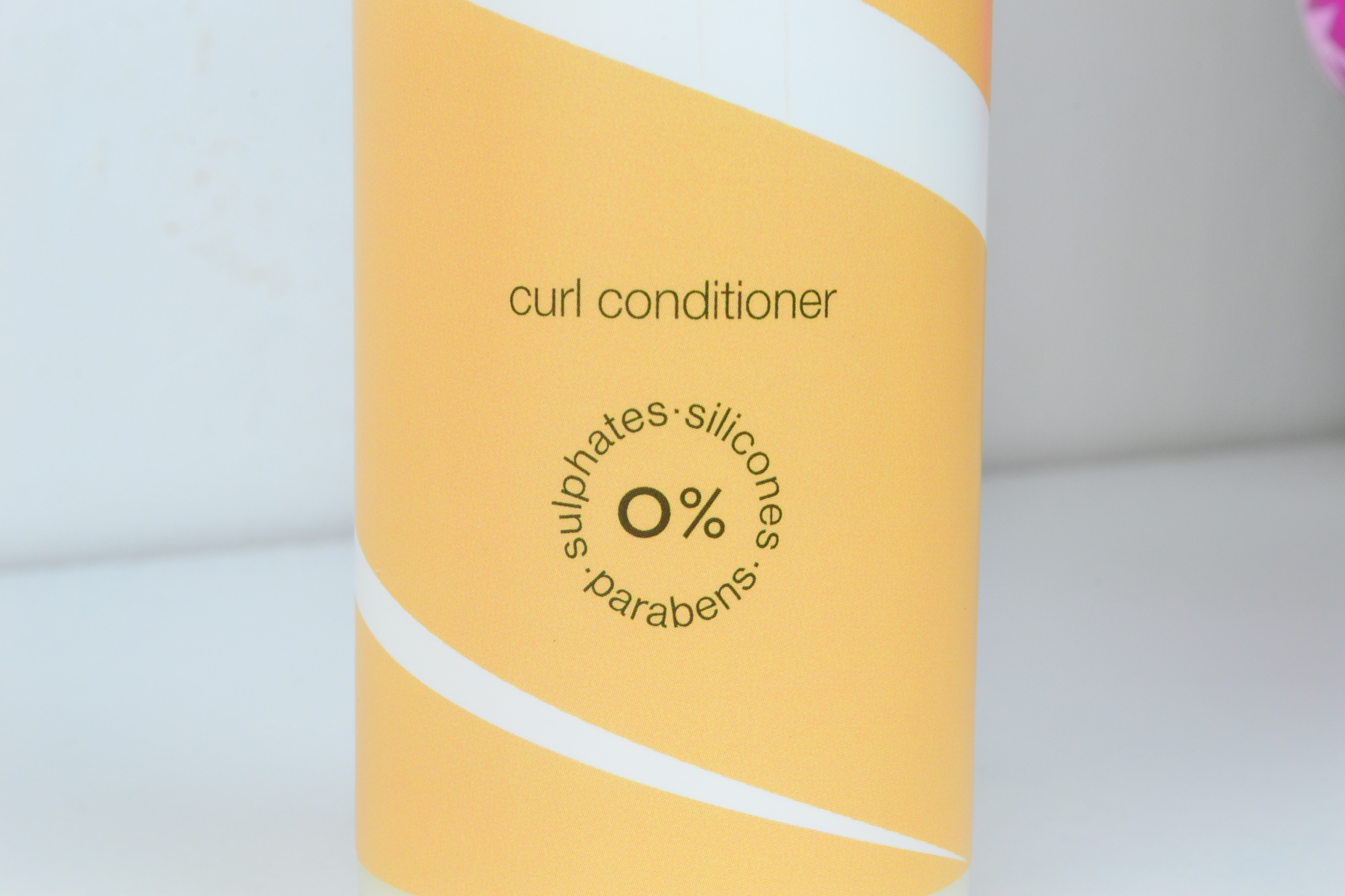 Boucleme Curls Redefined Conditioner