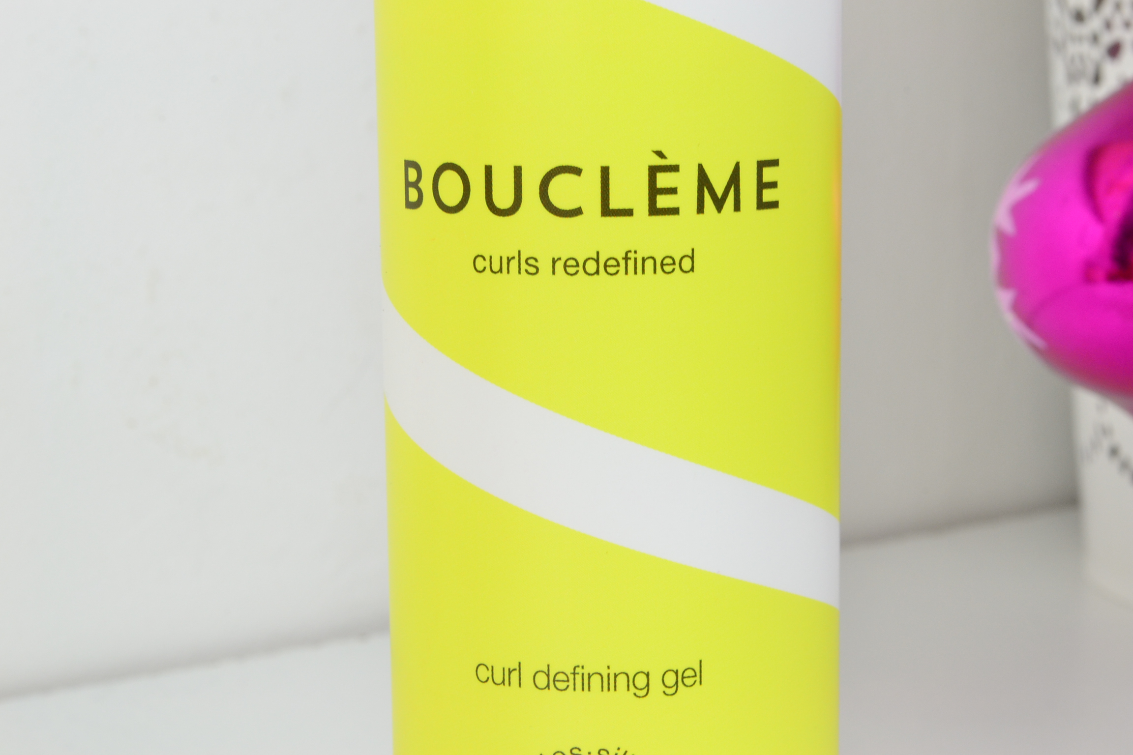 Boucleme Curls Redefined