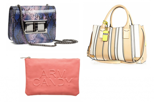 Handbags You'll Love!