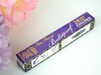 too-faced-bulletproof-purple-rain-eyeliner-review