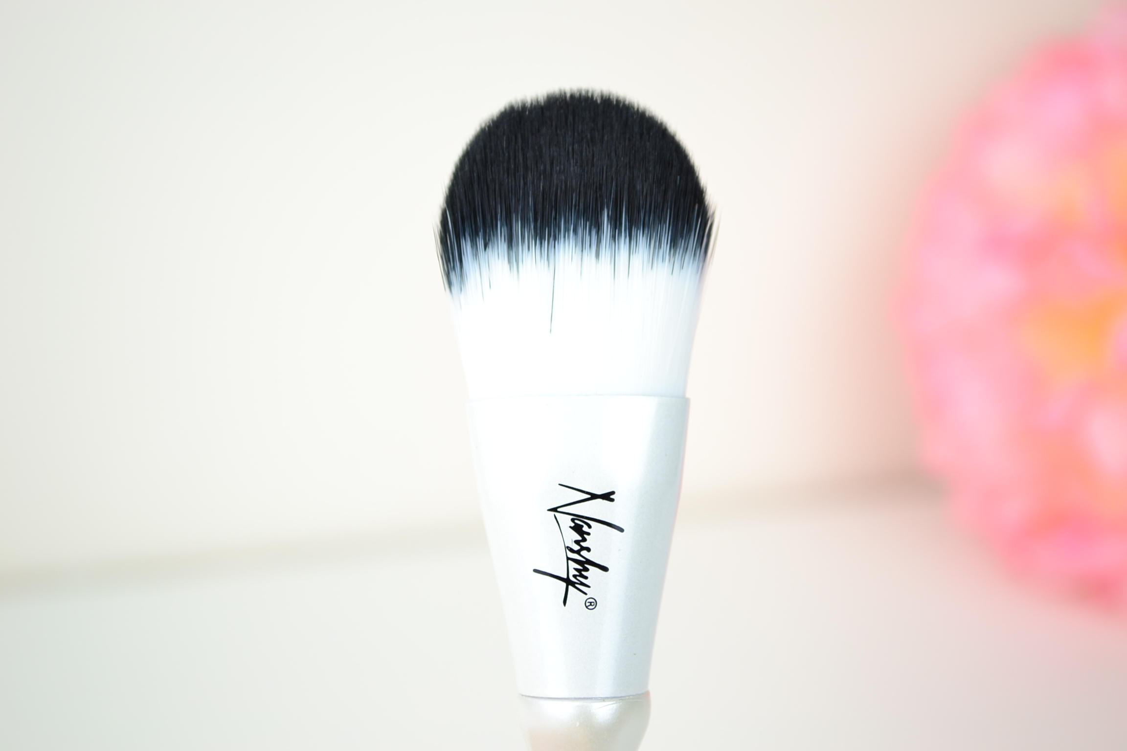 nanshy foundation brush
