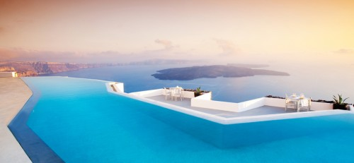 Greece – The Holiday of Dreams