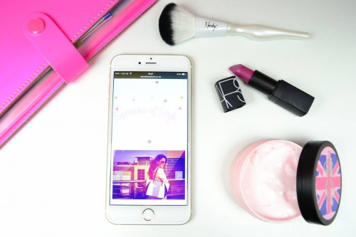How To Start a Fashion and Beauty Blog