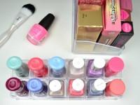 acrylic-makeup-storage