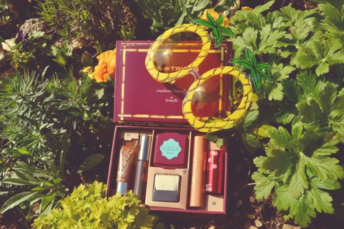Do the Hoola with Benefit Cosmetics