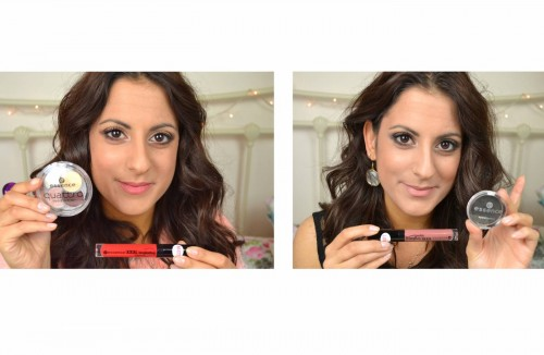 Essence Day to Night Makeup