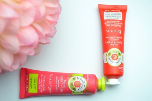 Roger and Gallet Hand and Nail Balm