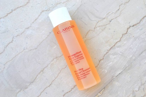 Clarins One Step Facial Cleanser