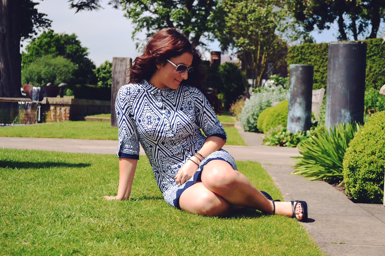ax-paris-printed-shirt-dress