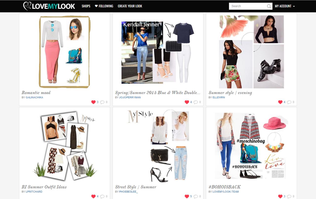 lovemylook-fashion-platform