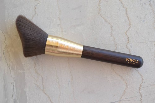 Kiko Modern Tribe Face Brush