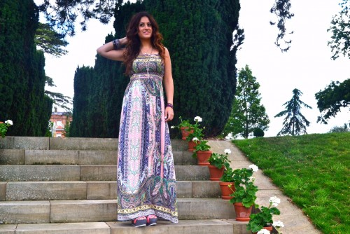 AX Paris Maxi Dress