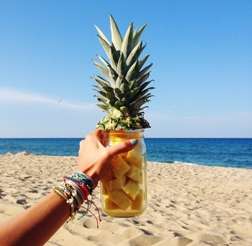 pineapple-health-benefits-skin-hair