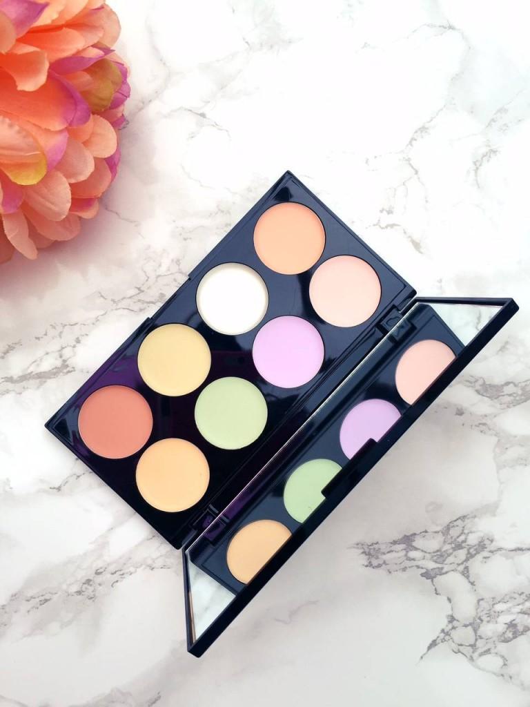 makeup revolution base