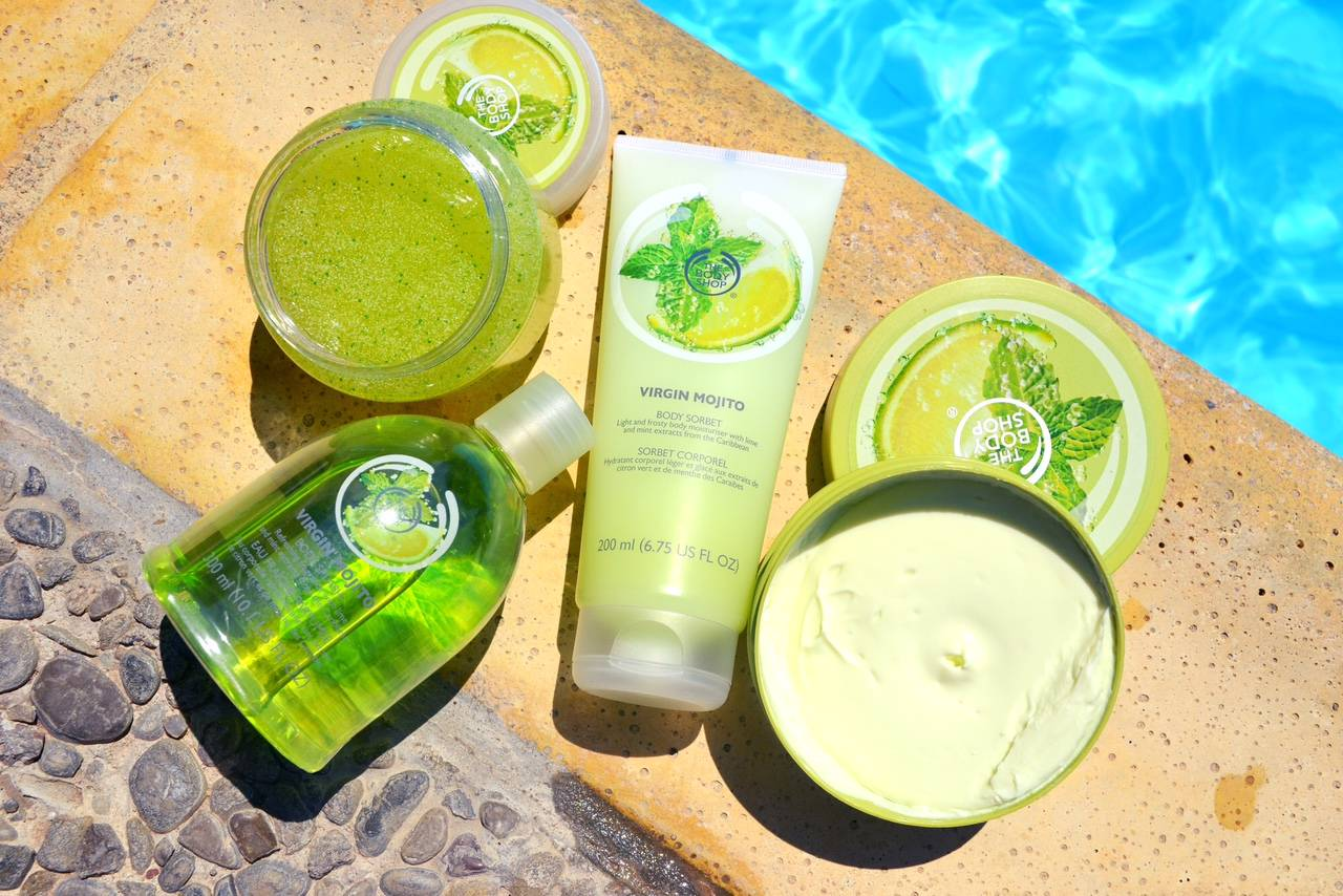 the-body-shop-virgin-mojito-range