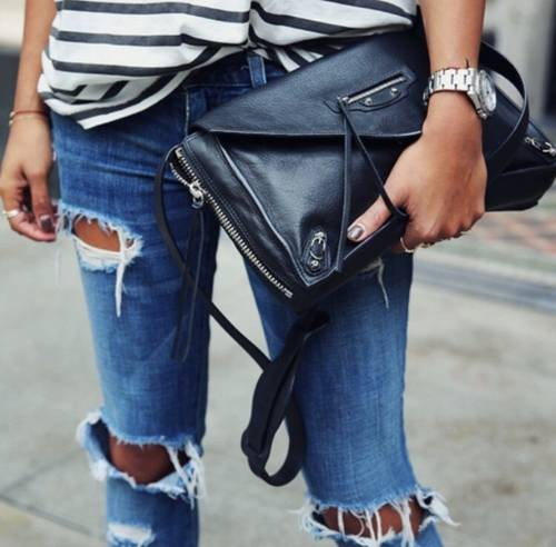 The most comfortable jeans to travel in