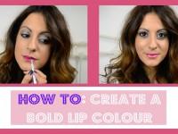 how-to-create-bold-lip-colour