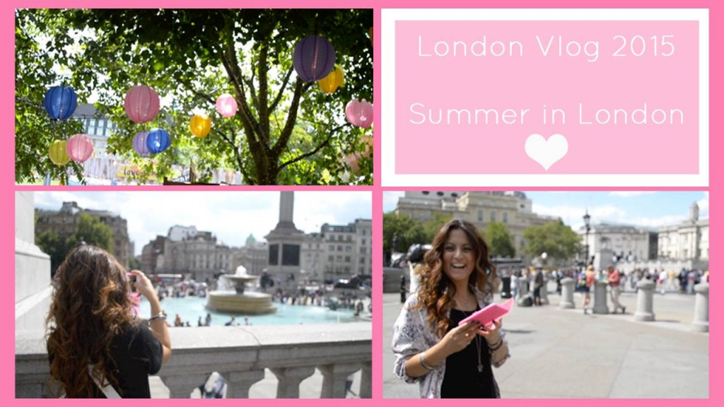 london-vlog-summer-autumn-winter